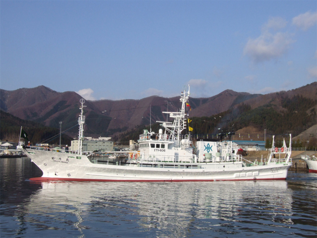 researchboat_iwate
